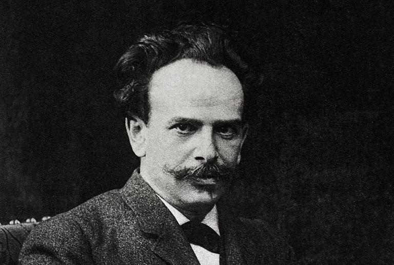 Franz Boaz