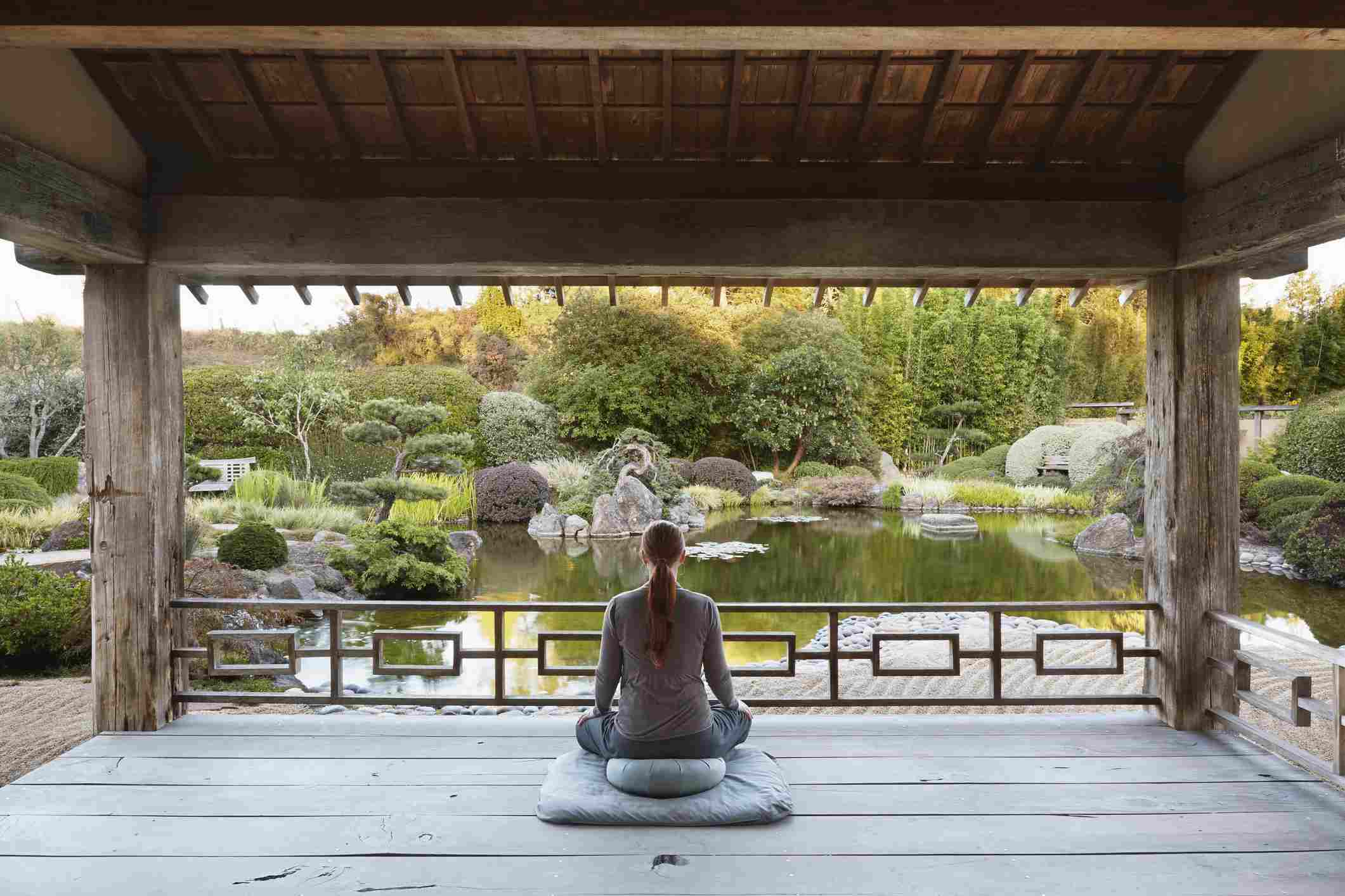 6 Areas to Focus on for Holistic Healing