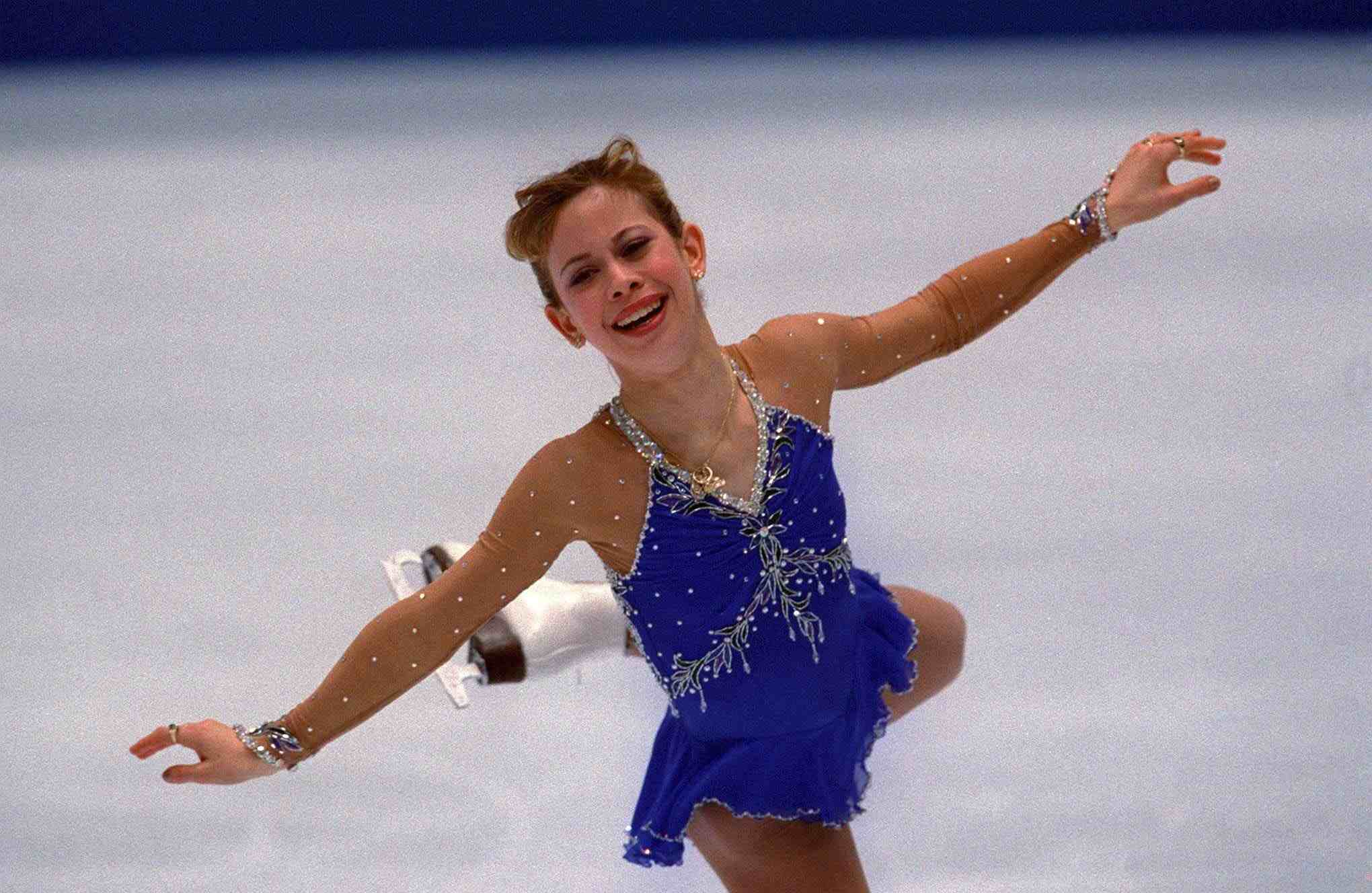 20 Famous Female Ice Skaters Who Won Olympic Medals