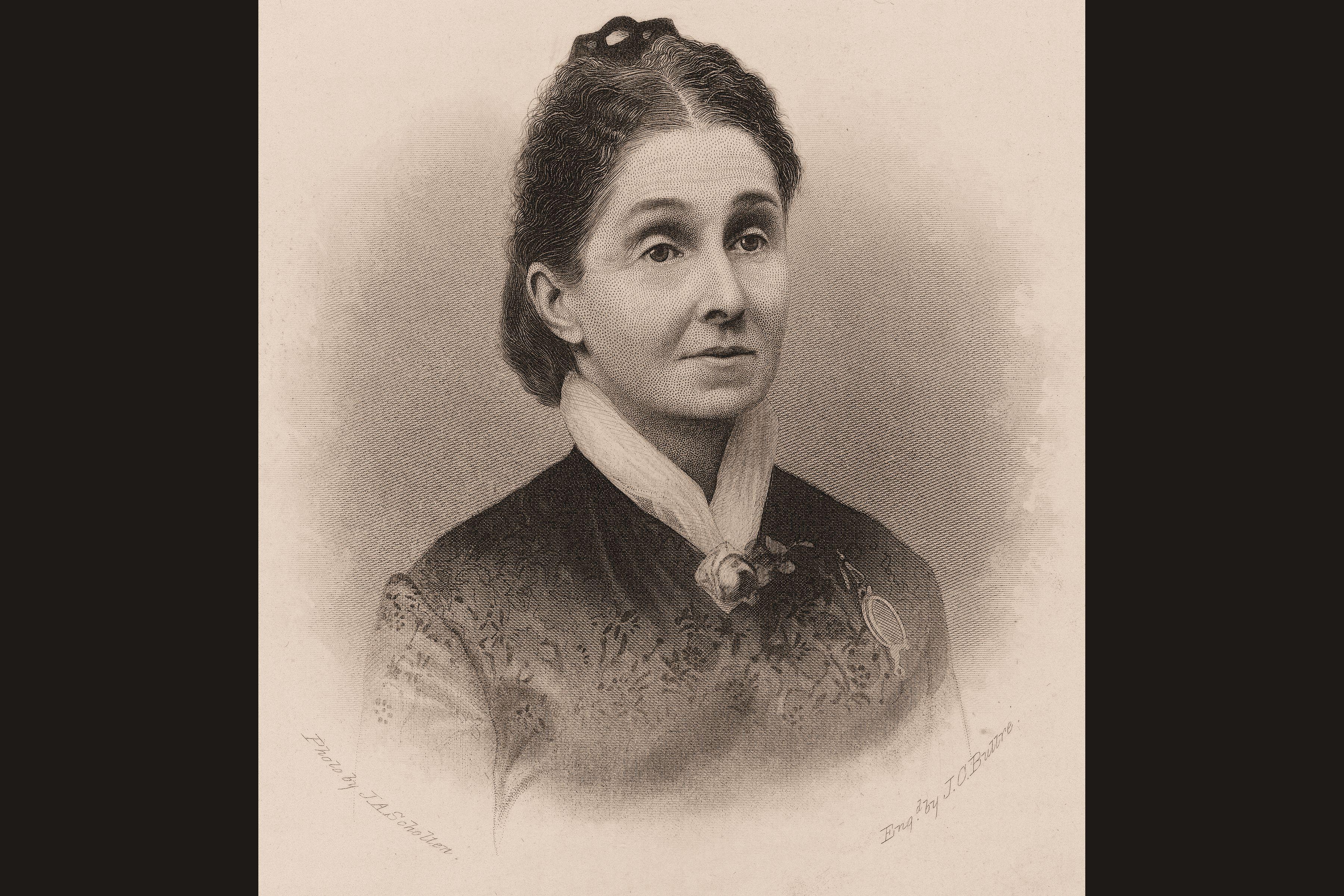 Virginia Louisa Minor