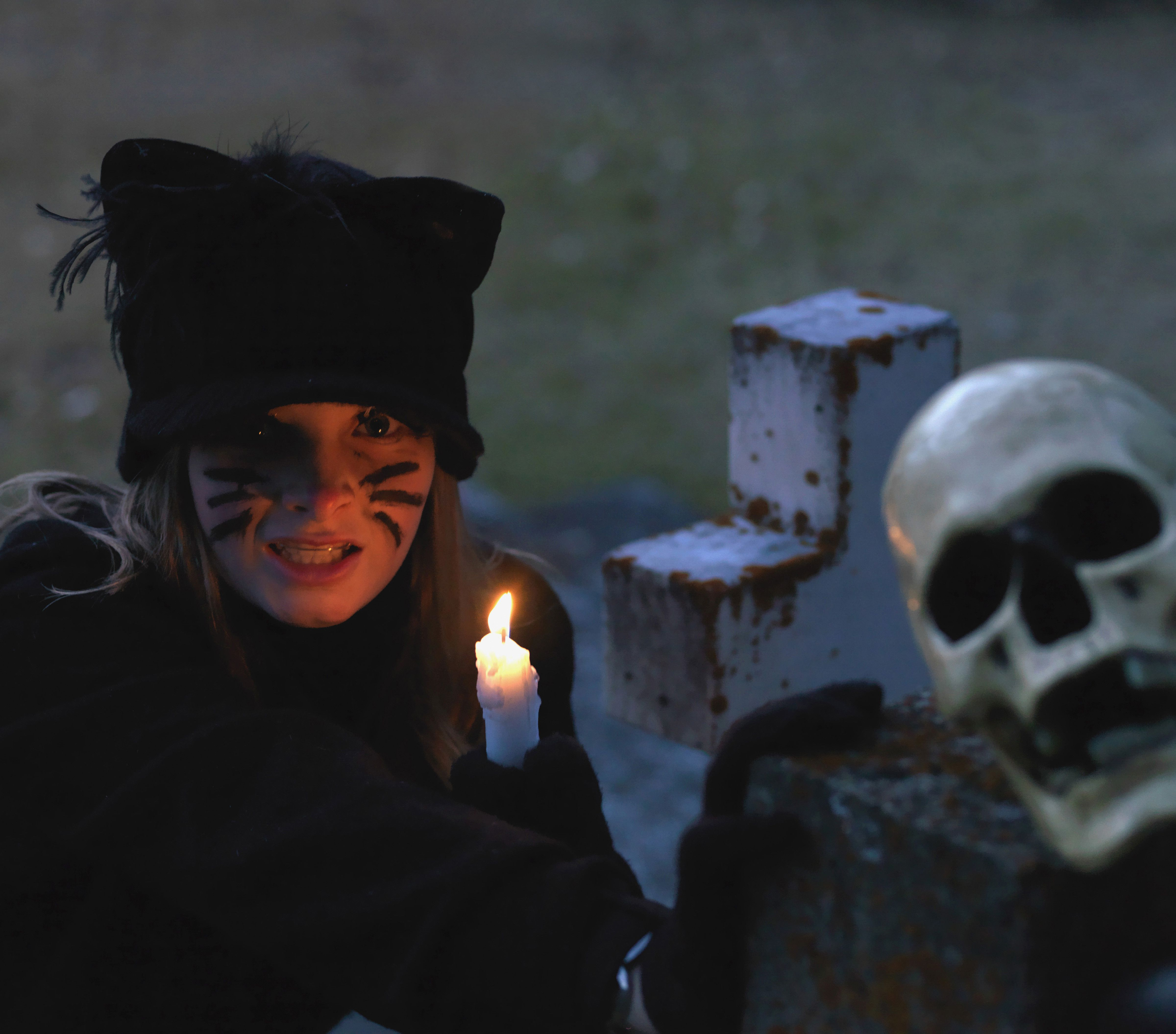 the story of halloween and samhain