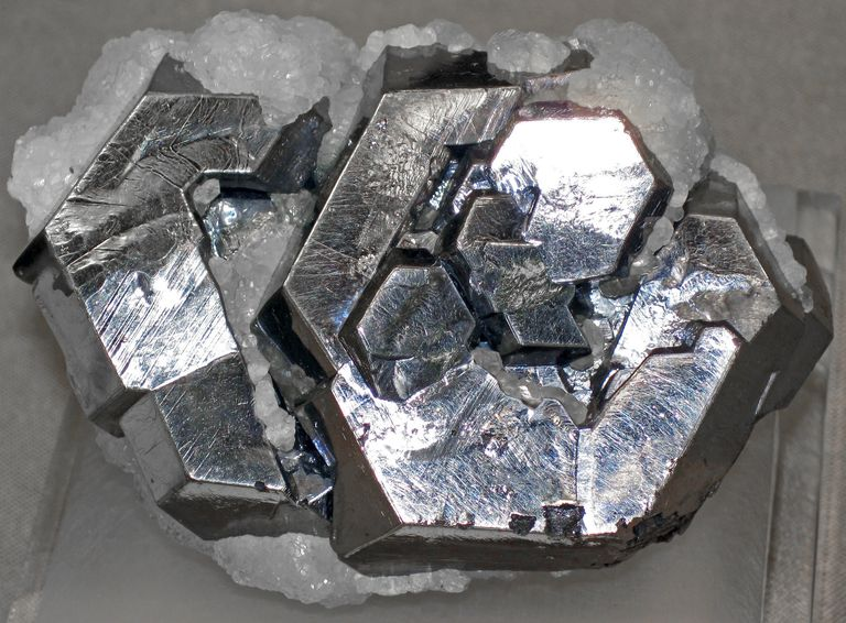 Lead metal