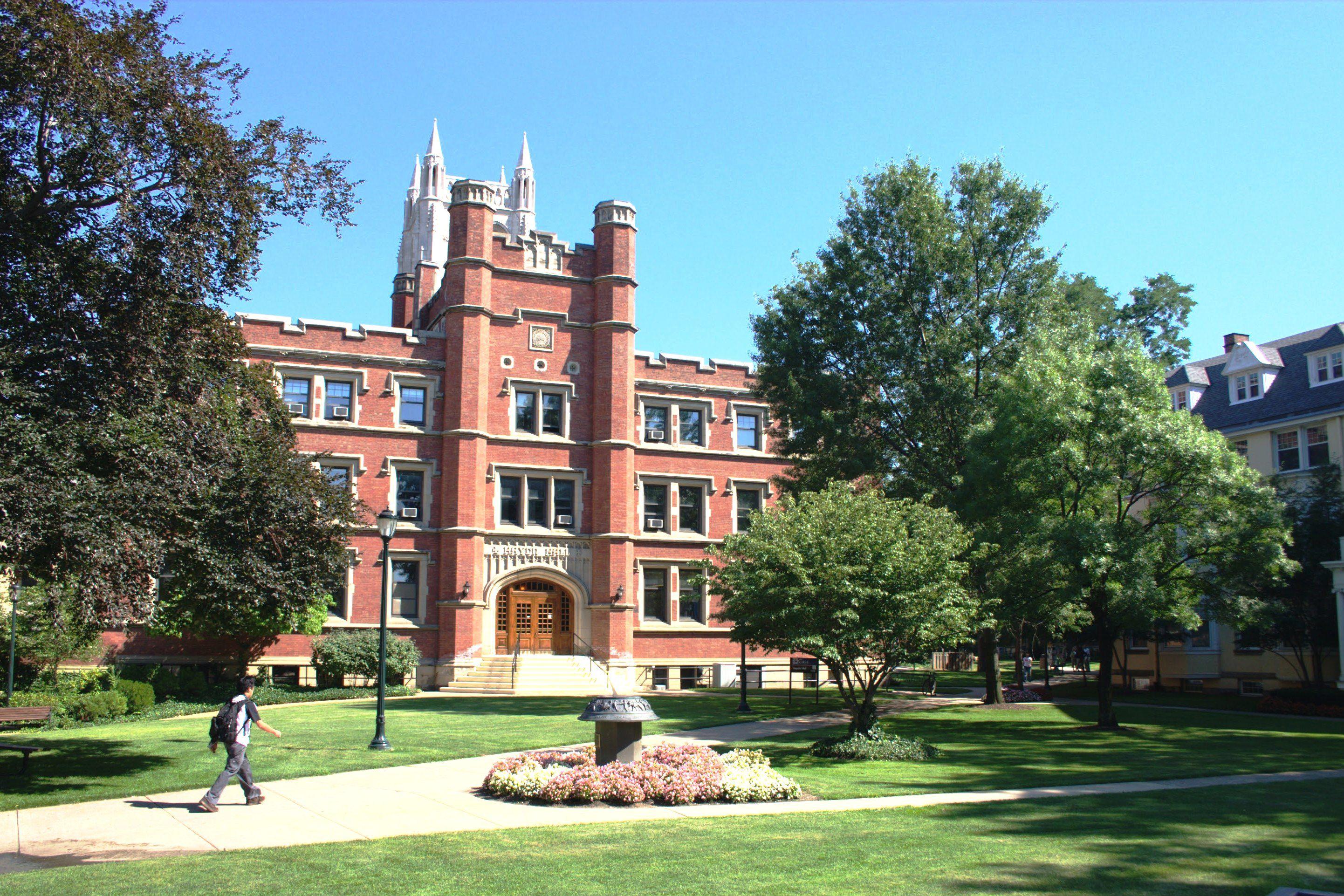 Case Werstern Reserve University