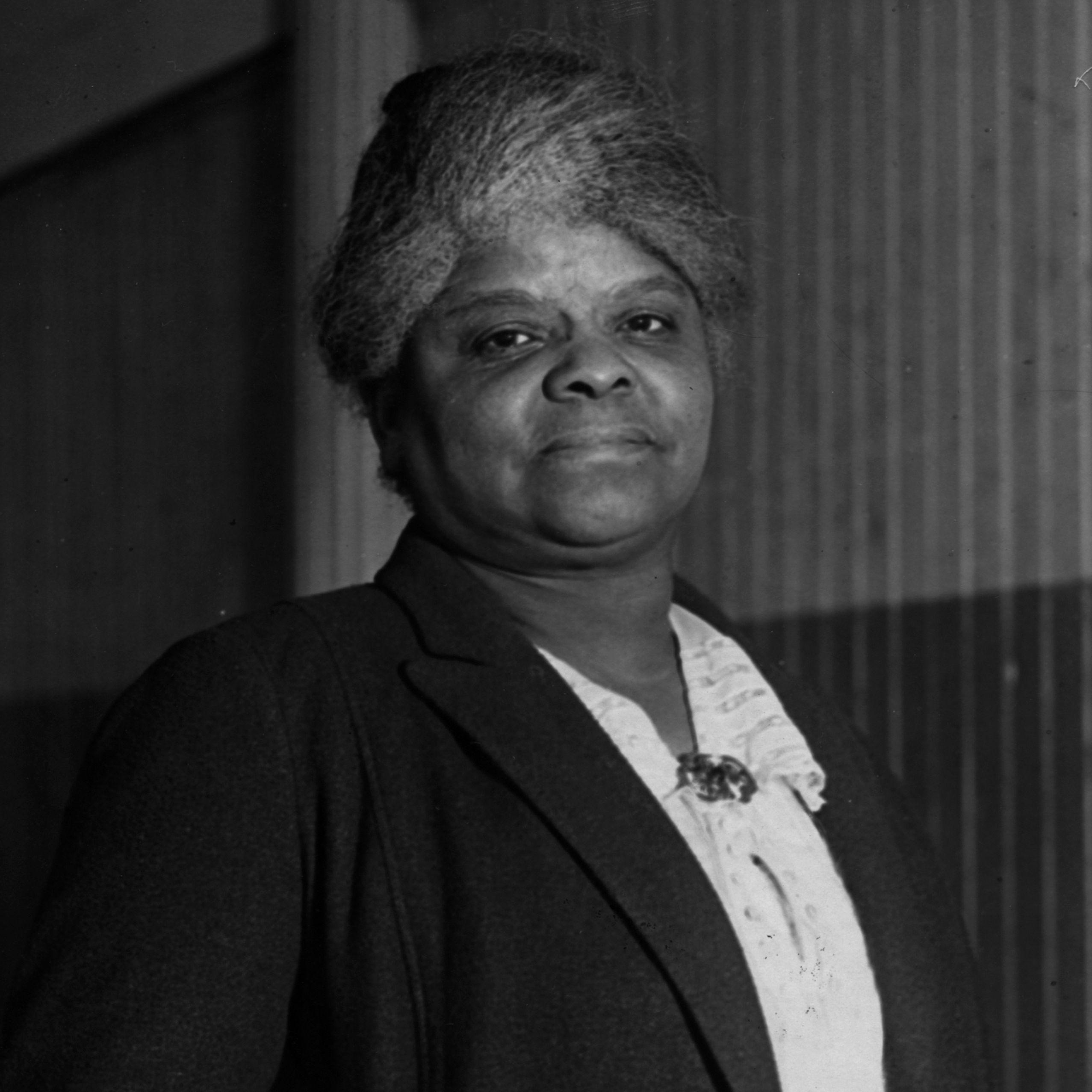 Ida B  Wells-Barnett: Fought Against Racism and Lynching