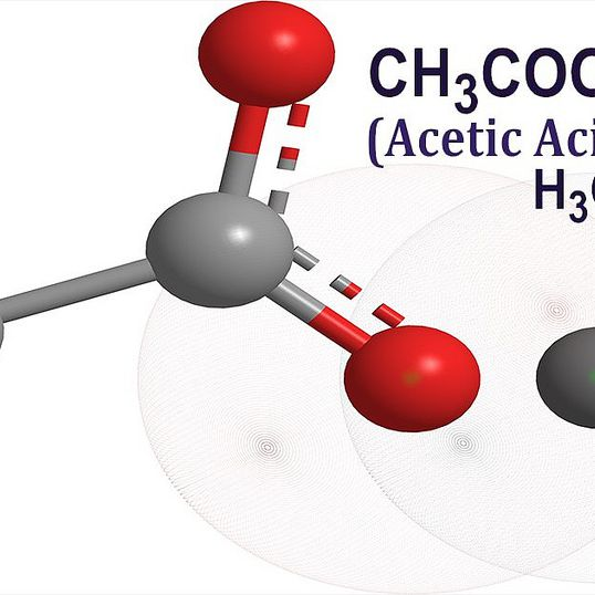 What Is Glacial Acetic Acid?