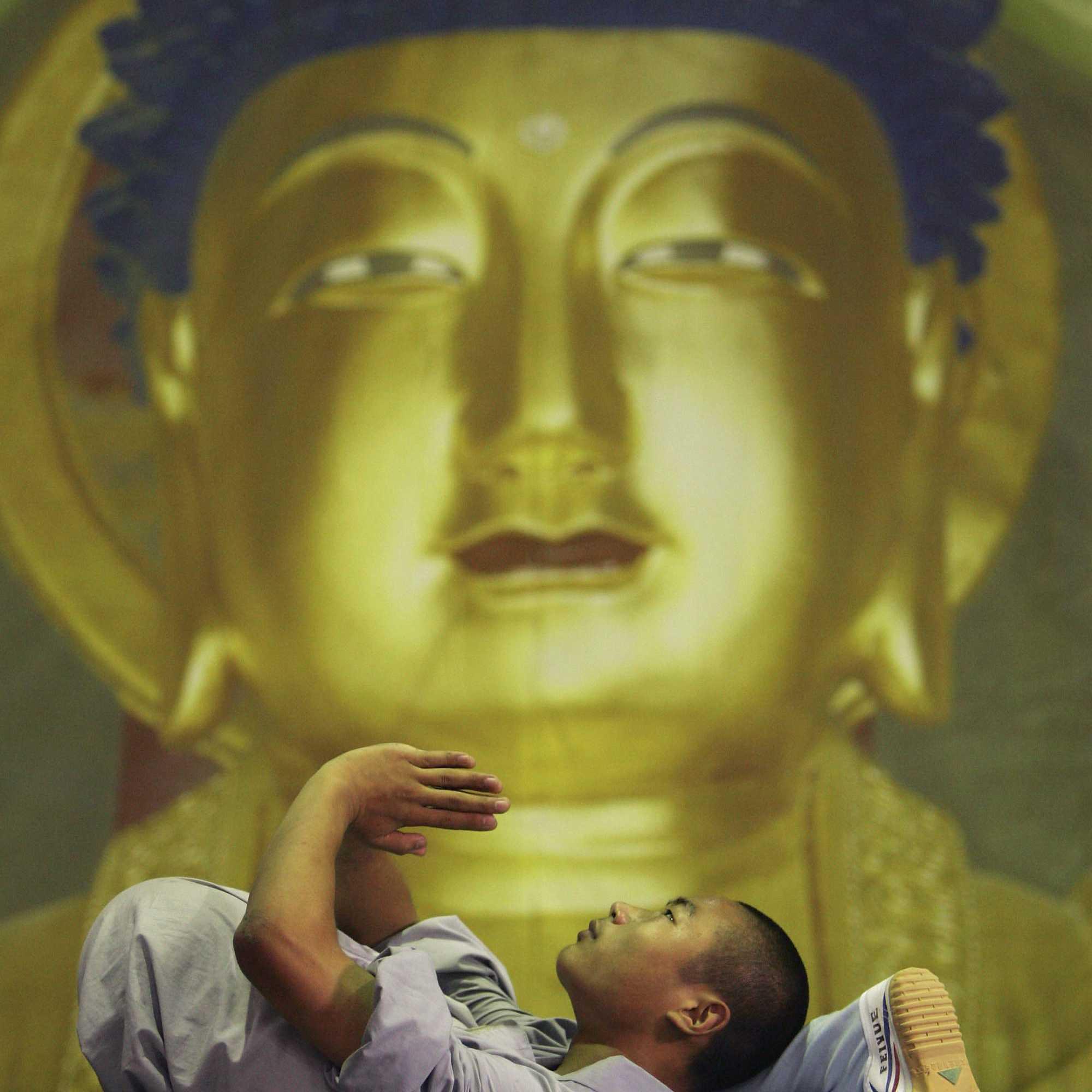Shaolin Monks | Photo Gallery