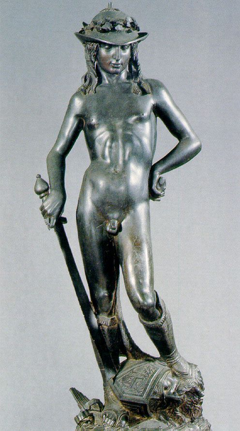 Donatello - Master of Renaissance Sculpture