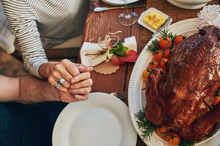16 Inspiring Thanksgiving Quotes