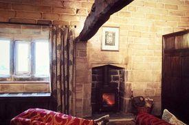 Earnshaw Room, Ponden Hall