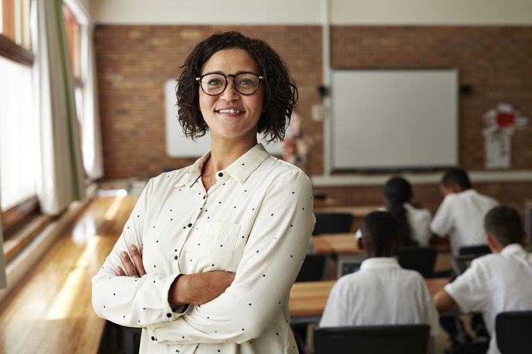8 Things Teachers Can Do to Help Students Succeed