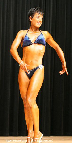 diana sadtler figure competition tips and advice