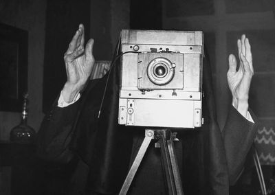 Meet Louis Daguerre Father Of Daguerreotype Photography