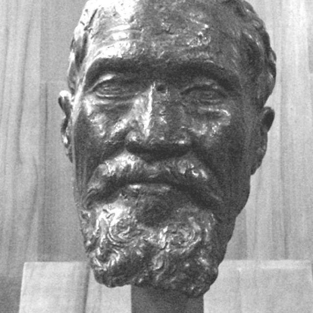 Michelangelo Mask