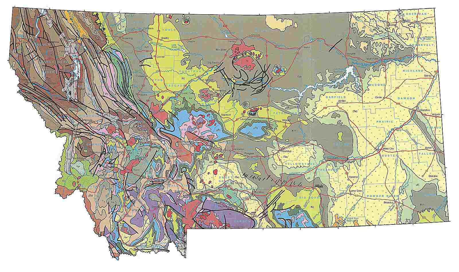 Geologic Maps of the 50 United States on philadelphia geology map, pacific northwest geology map, russia geology map, north america geology map, new zealand geology map, delaware geology map, u.s. geological map, italy geology map, virginia geology map, white sands geology map, yosemite national park geology map, washington geology map, indiana geology map, manhattan geology map, university of cincinnati geology map, west texas geology map, new york state geology map, south dakota geology map, united states geological survey maps, new hampshire geology map,