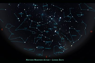 How to Find the Draco Constellation