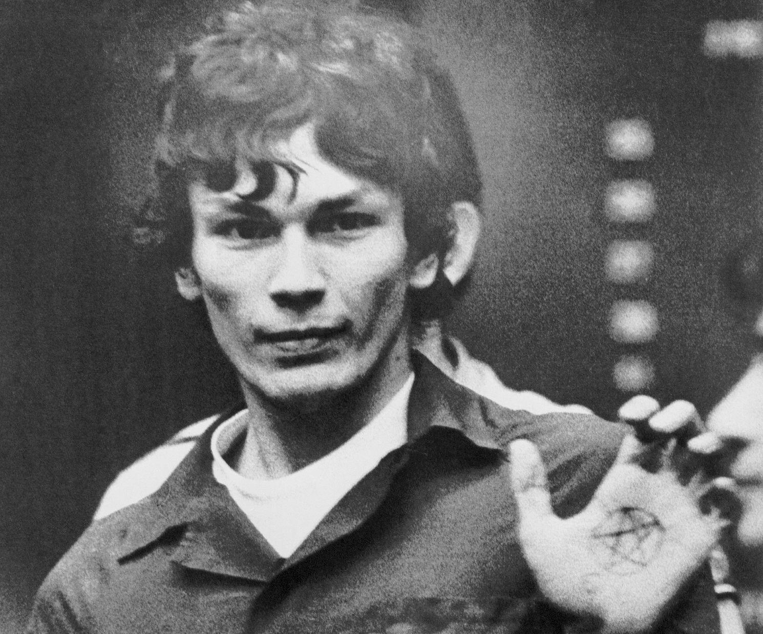 Profile of Serial Rapist and Killer Richard Ramirez, The ...