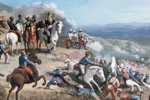 Battle of Ibarra