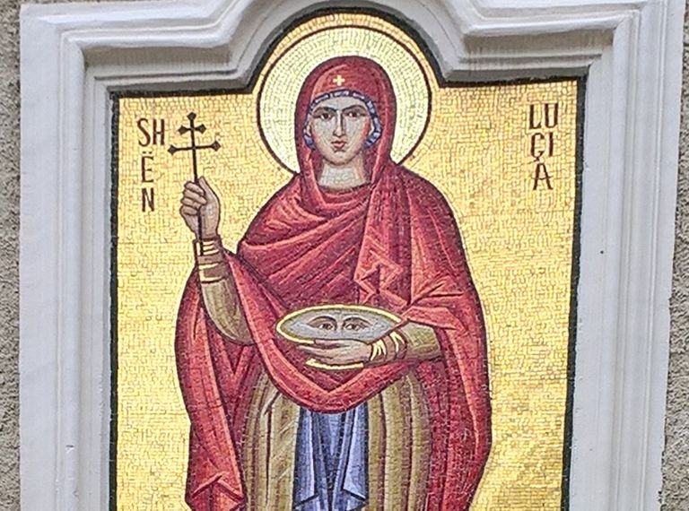 Biography of Saint Lucy, Bringer of Light