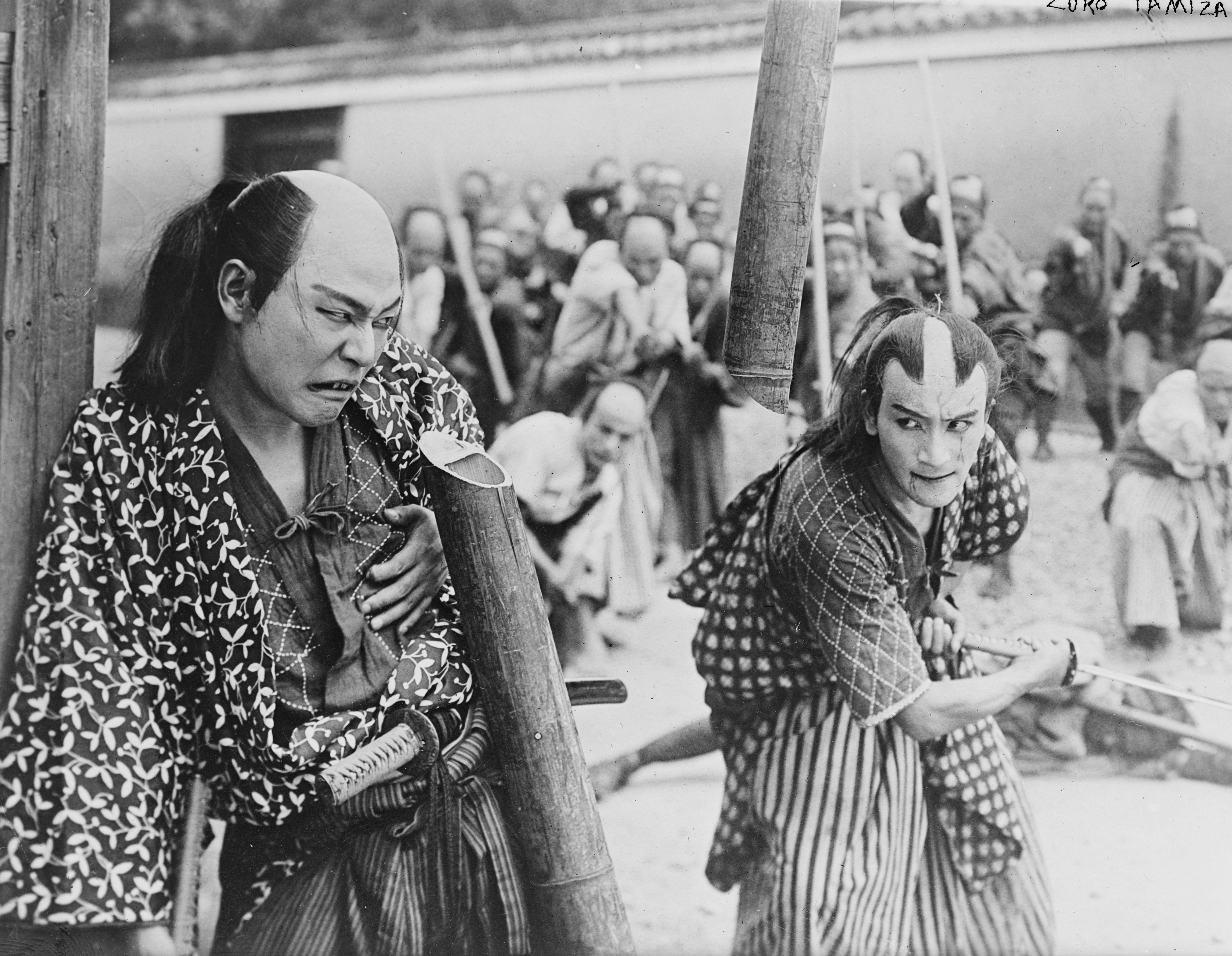 KabukiActorsc1900BuyenlargeGetty.jpg