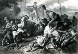 Washington Fighting Indians