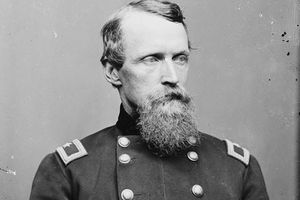 David B. Birney during the Civil War