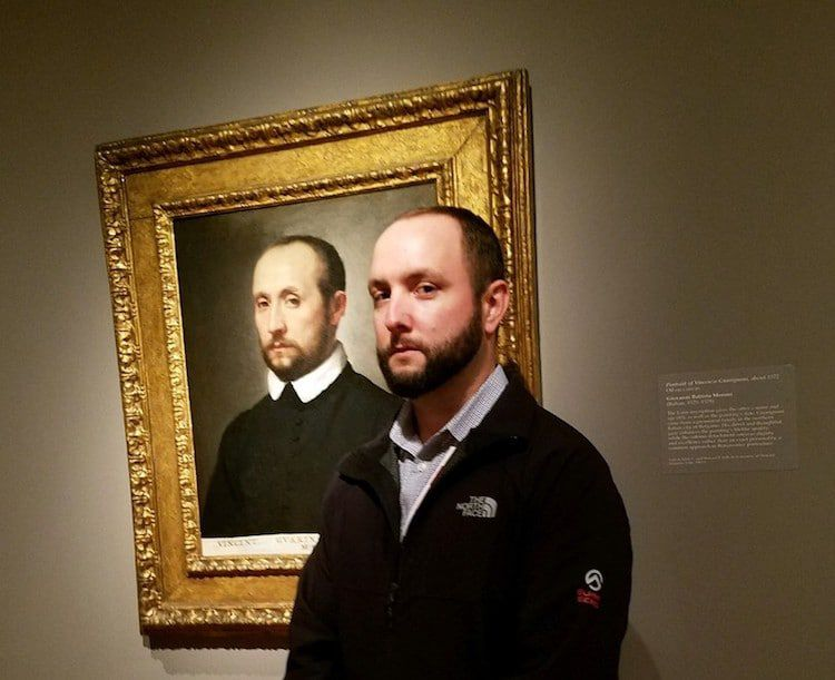 f0f742e5e59 25 People Who Found Their Doppelgangers at the Museum
