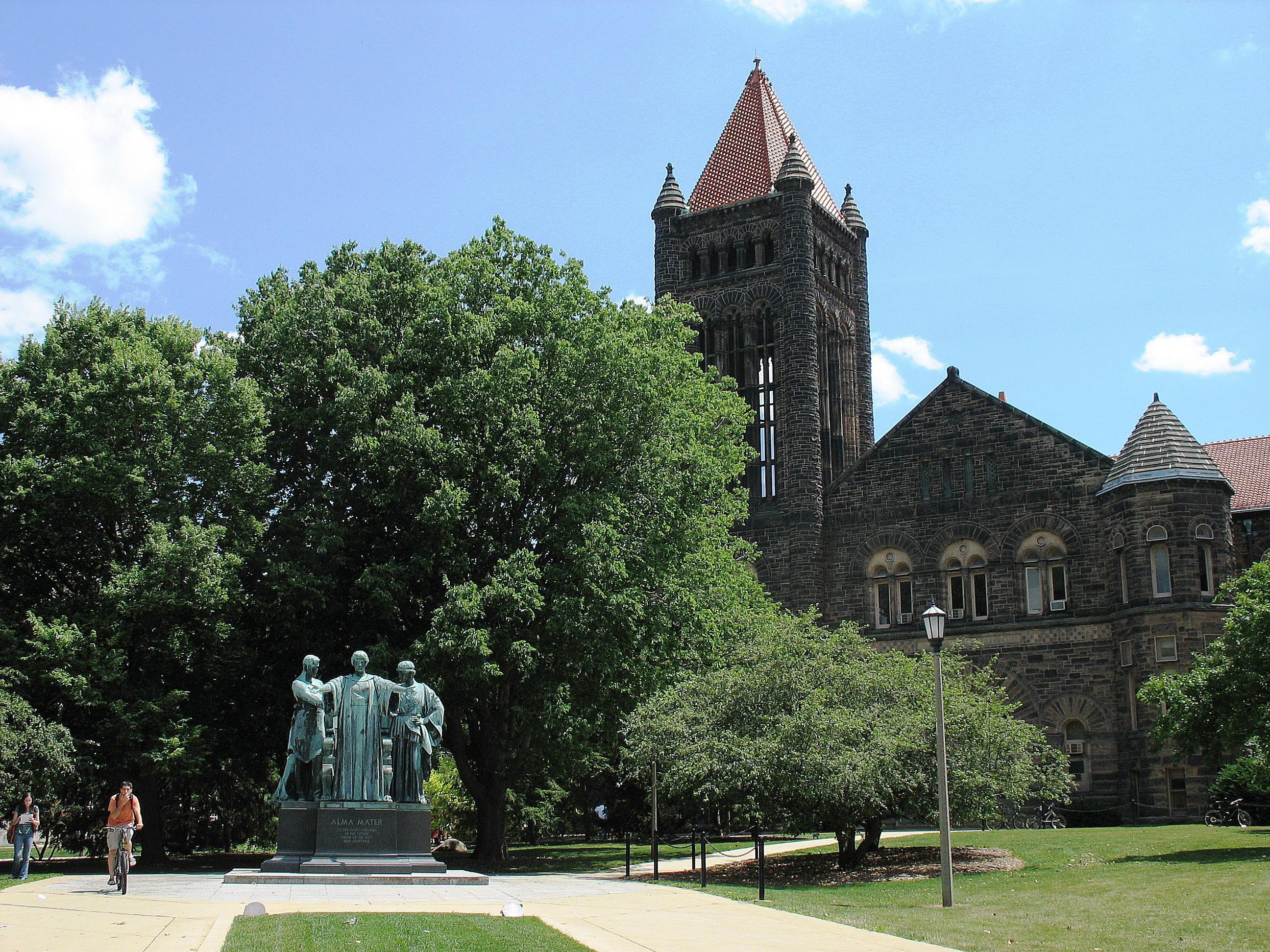 College Prep Tour Illinois