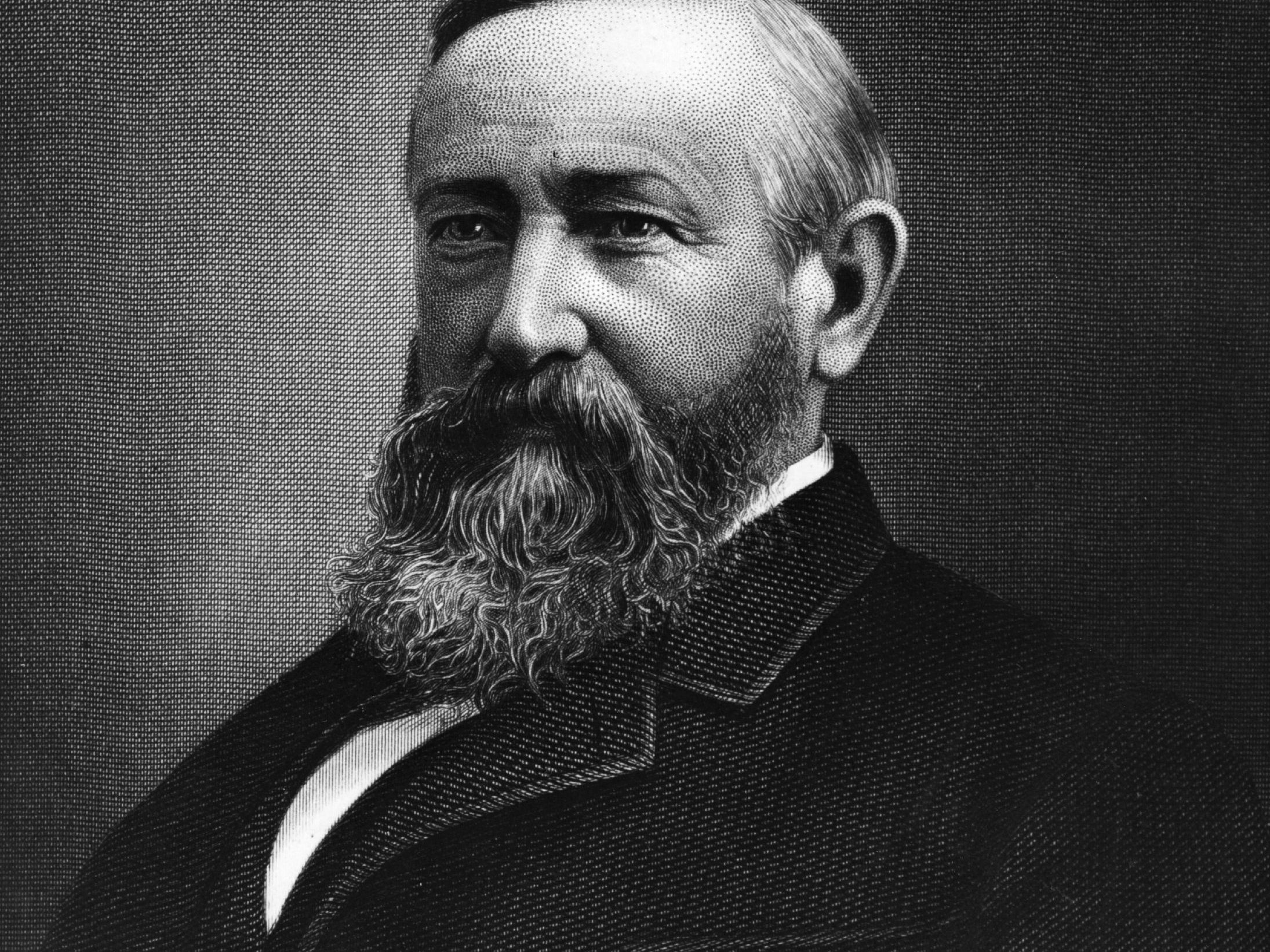 List of US Presidents With Beards