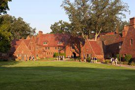 Avon Old Farms campus