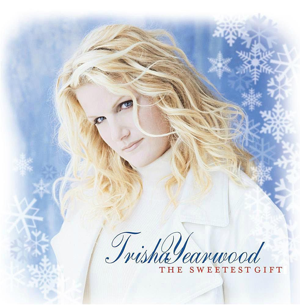 Top 15 Country Christmas Albums