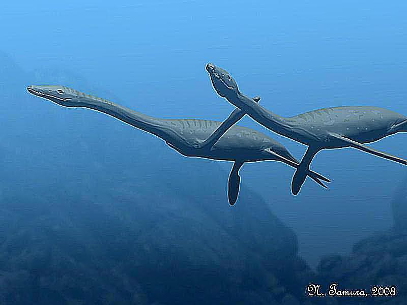 πλειιόσαυρος