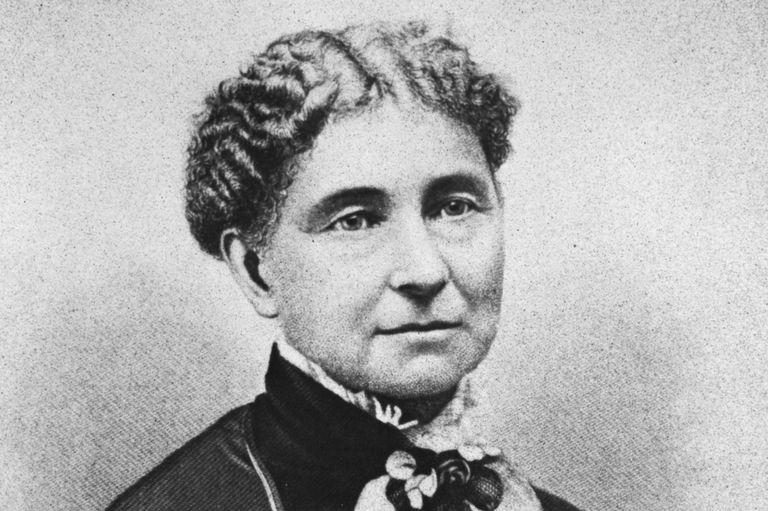 Amelia Bloomer