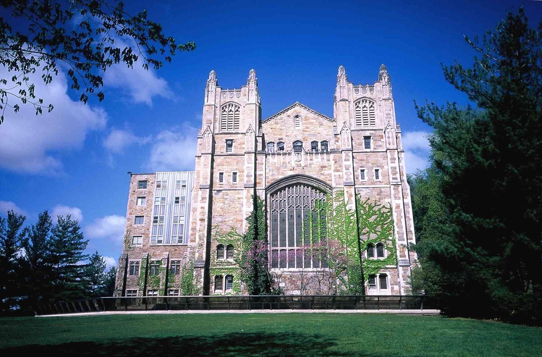 University of Michigan Law School