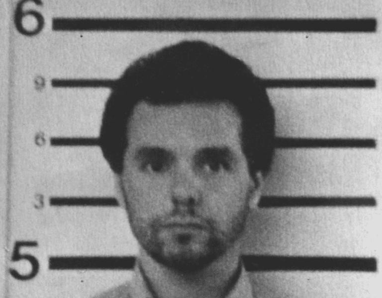 Donald Harvey mugshot
