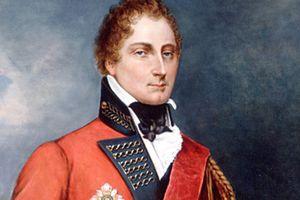 Gordon Drummond during the War of 1812