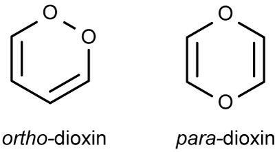 Structural isomers example
