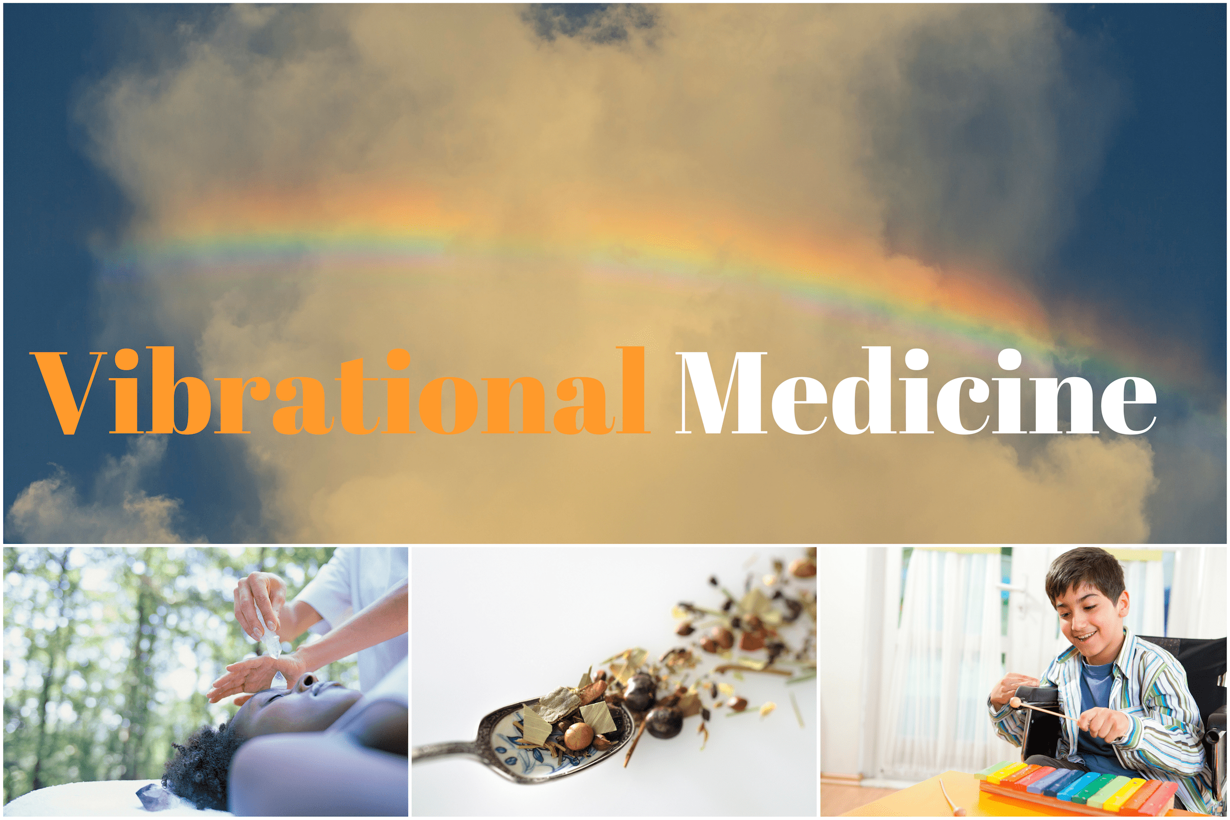 5 Natural Vibrational Remedies