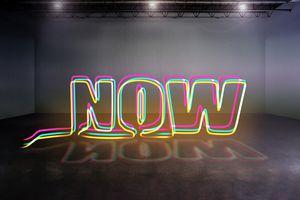 Light NOW