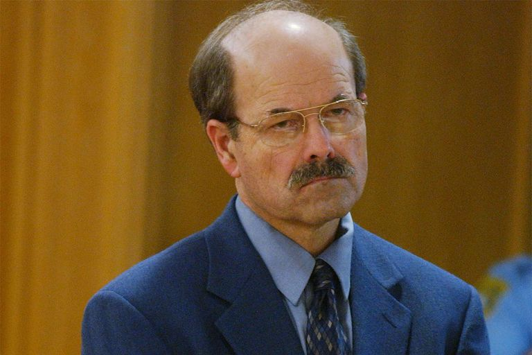 Sentencing Hearing Held For BTK Killer Dennis Rader