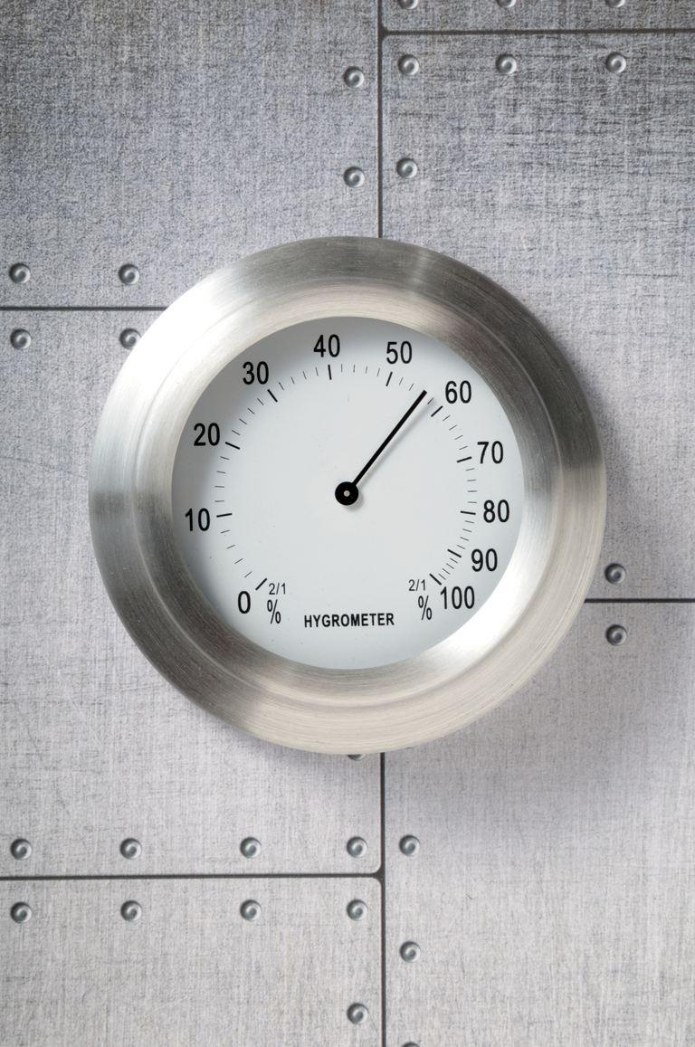 A modern hygrometer