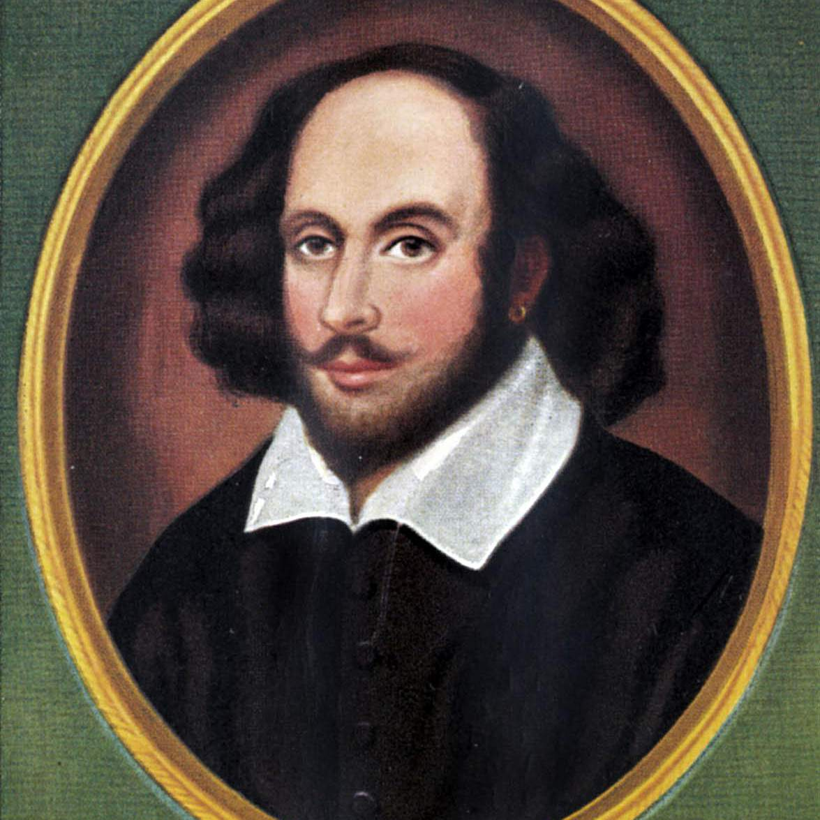 William Shakespeare - Culture Club - Hulton Archive - Getty Images