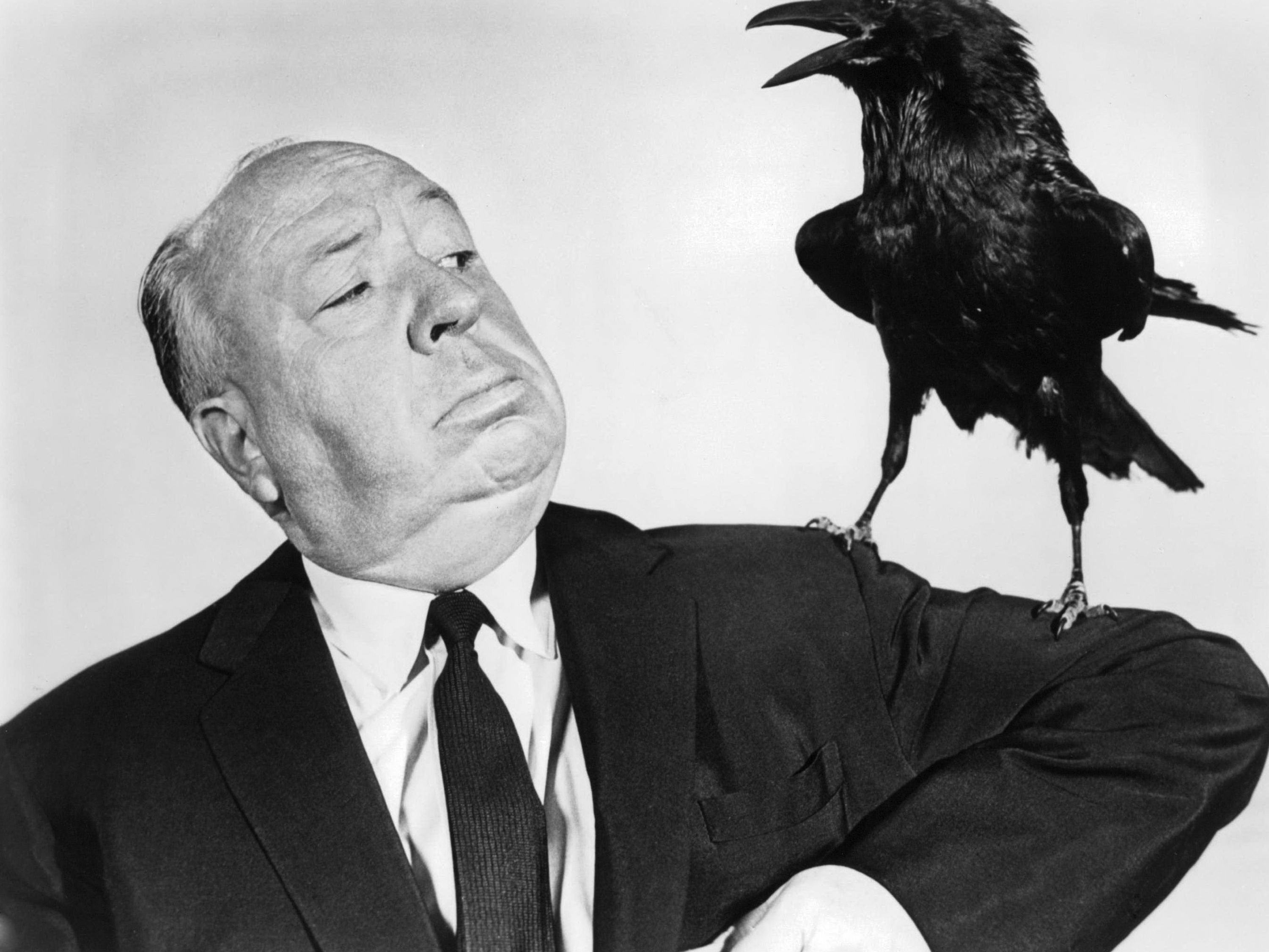 who appeared in more than 30 alfred hitchcock movies