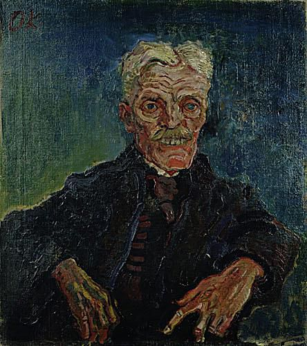 Painting Exhibition: Vincent van Gogh and Expressionism