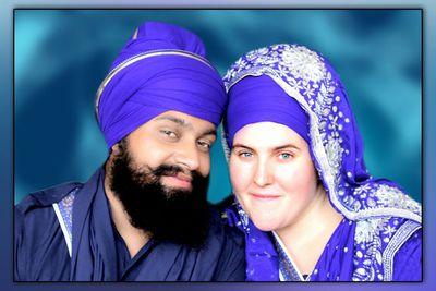 Spiritual Sikh Baby Names Beginning With H