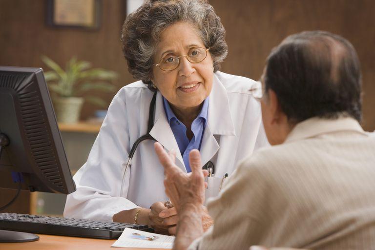 Doctora cubana trabajando en Estados Unidos
