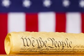 The United States Constitution, the basis of federalism