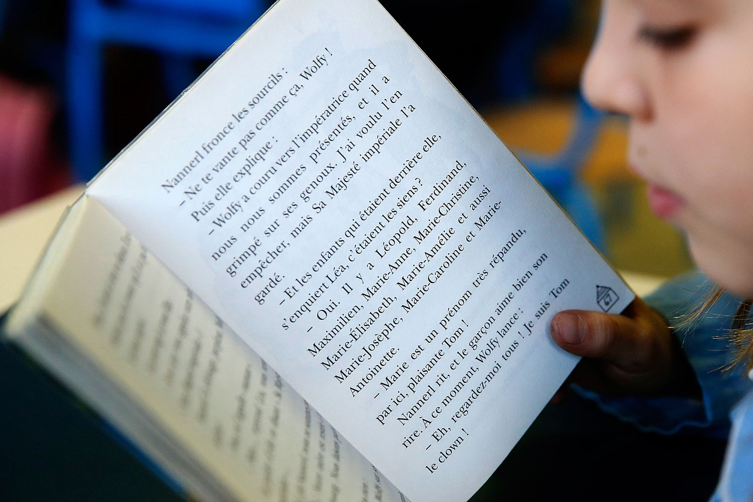 How to Improve Your French Reading Comprehension