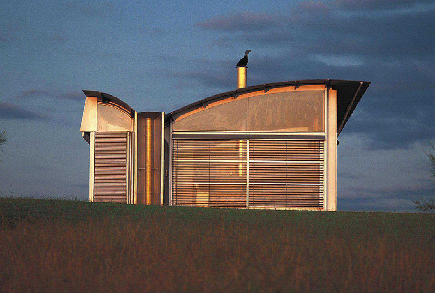 About The Magney House In Australia