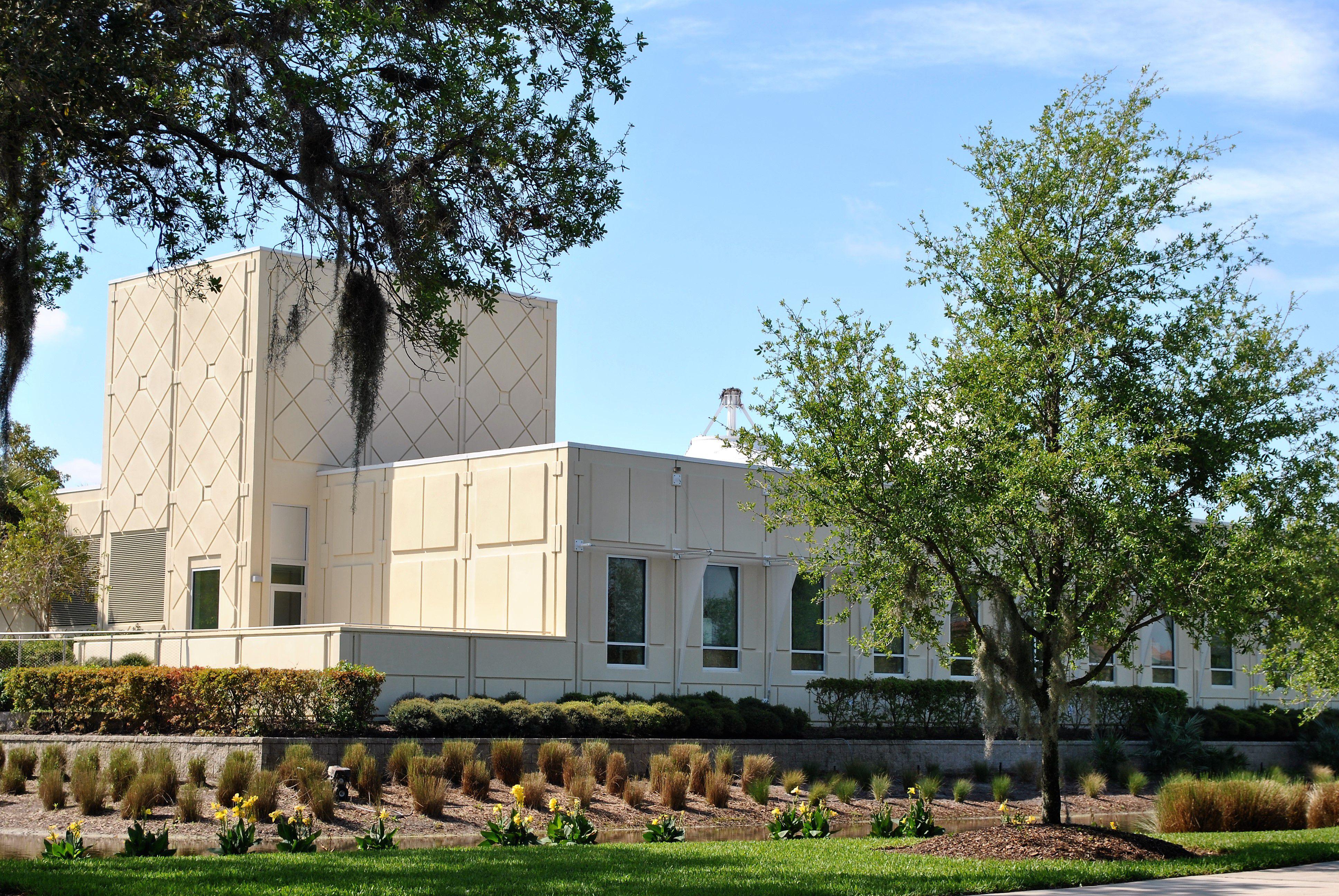 Eckherd College, St Petersburg, FL