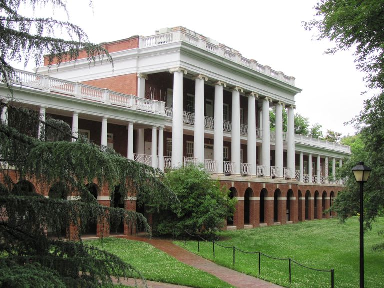 The University of Mary Washington